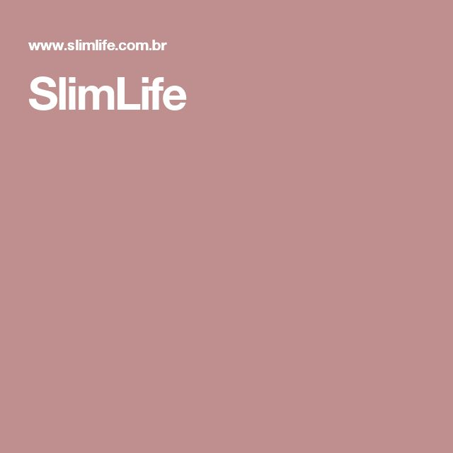 SlimLife