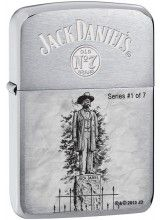 28736 Limited Edition Series 1 Jack Daniel'S cheap zippo lighter for sale for…