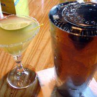 Trudy's Mexican Martini by Andrea