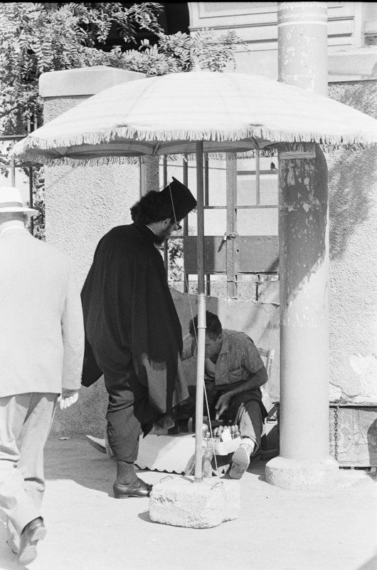 Αθήνα 1964 φωτ.Harry Weber