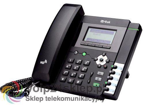 Htek UC803P Telefon IP Bydgoszcz