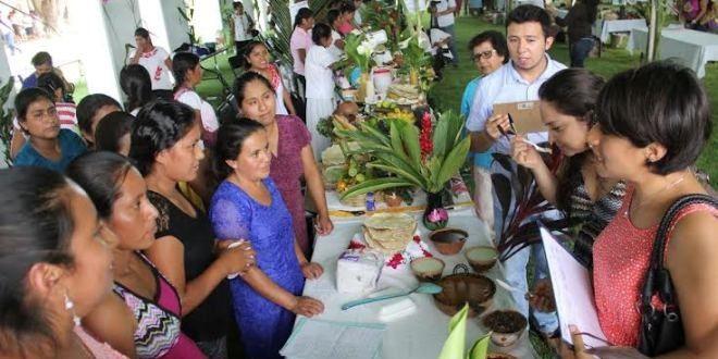 Oaxaca Digital | DIF Estatal realiza Encuentro Gastronómico en la Costa