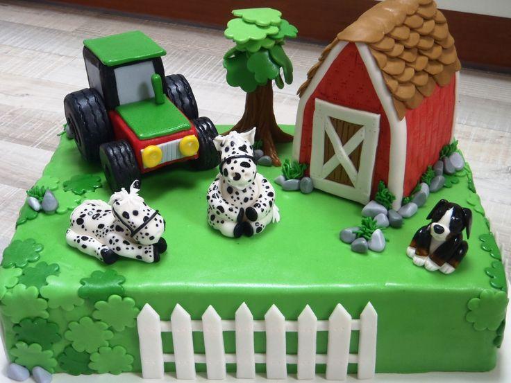 Cake Farm