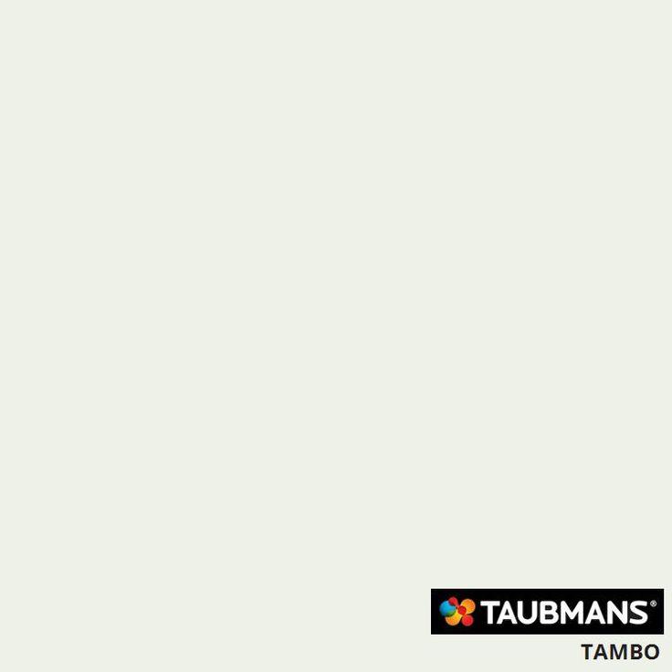 #Taubmanscolour #tambo