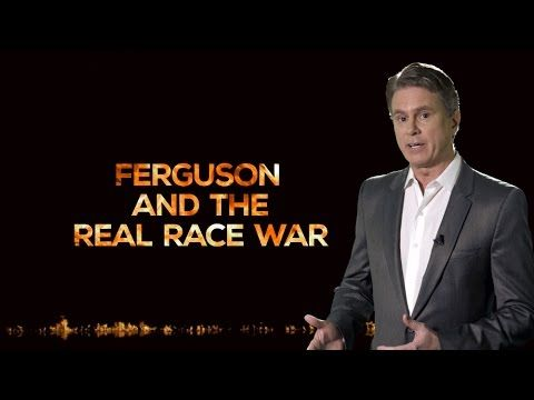 Watch: This Guy Utterly Destroys Myths Behind Ferguson Protests, And It's An Absolute Must-Watch