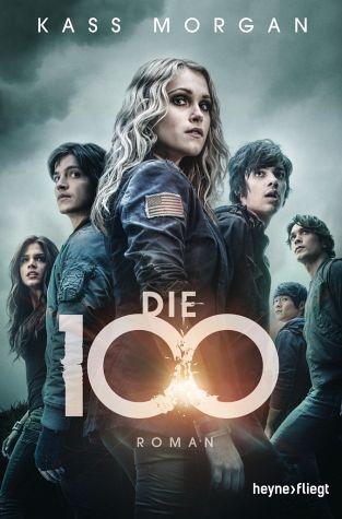Die 100 - Morgan, Kass