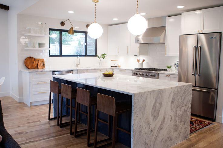 Kitchen Countertop Options 2015