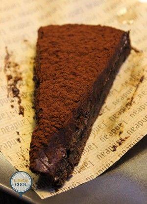Lisboa Cool - Conviver - Landeau Chocolate