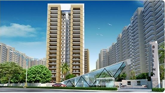 #GulshanBellina is situated at Noida Extension. This is latest #property of Gulshan Group. http://goo.gl/dmwzMk