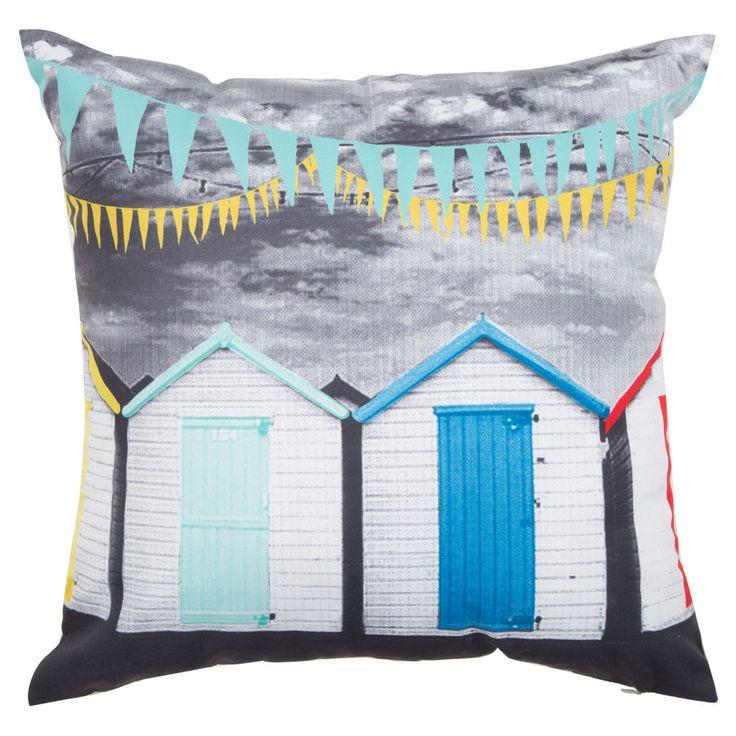 Zumo Brighton Cushion Multi 45cm - Masters Home Improvement
