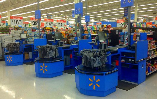 Walmart's Approach to Health Insurance