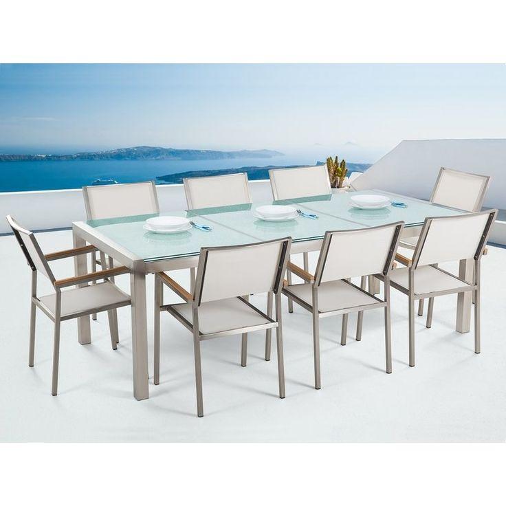 Garden Lounge – Table world