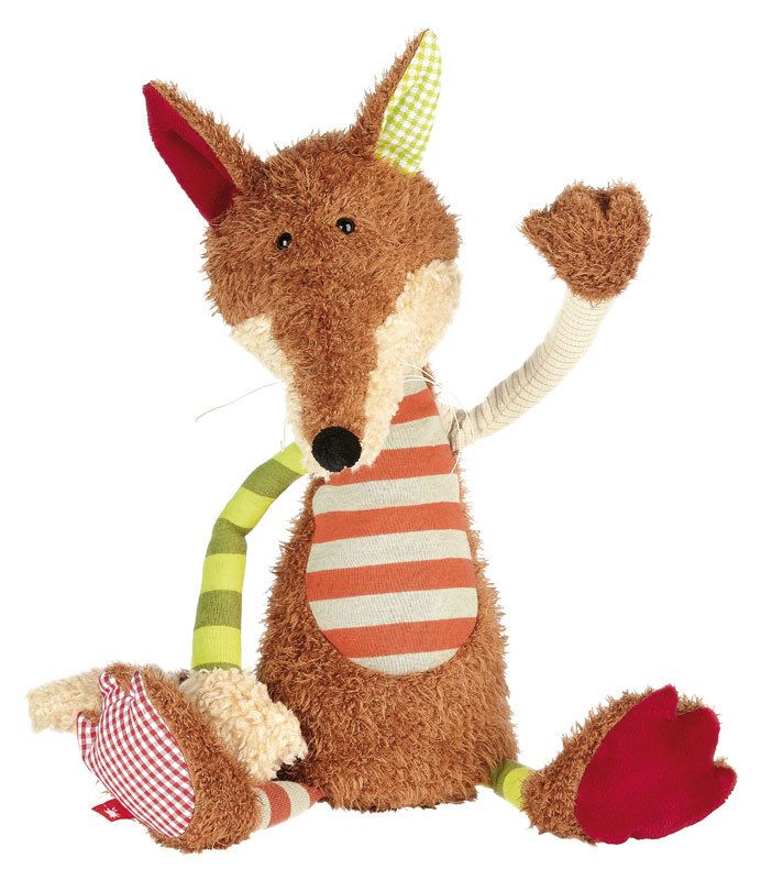 Baby Gifts and Goodies - Sweety Fox from sigi kid (http://www.babygiftsandgoodies.com/sweety-fox-from-sigi-kid/)