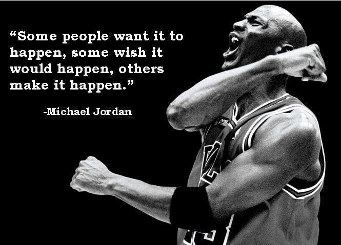 The words say it all!!!: Inspiration, Quotes, Michaeljordan, Some People, Motivation, Sports, Jordan'S, Make It Happen, Michael Jordans