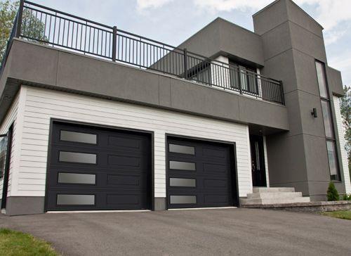 Pin By Annabelle Jensen On Redecorating Garage Doors Garage Door Styles Contemporary Garage Doors