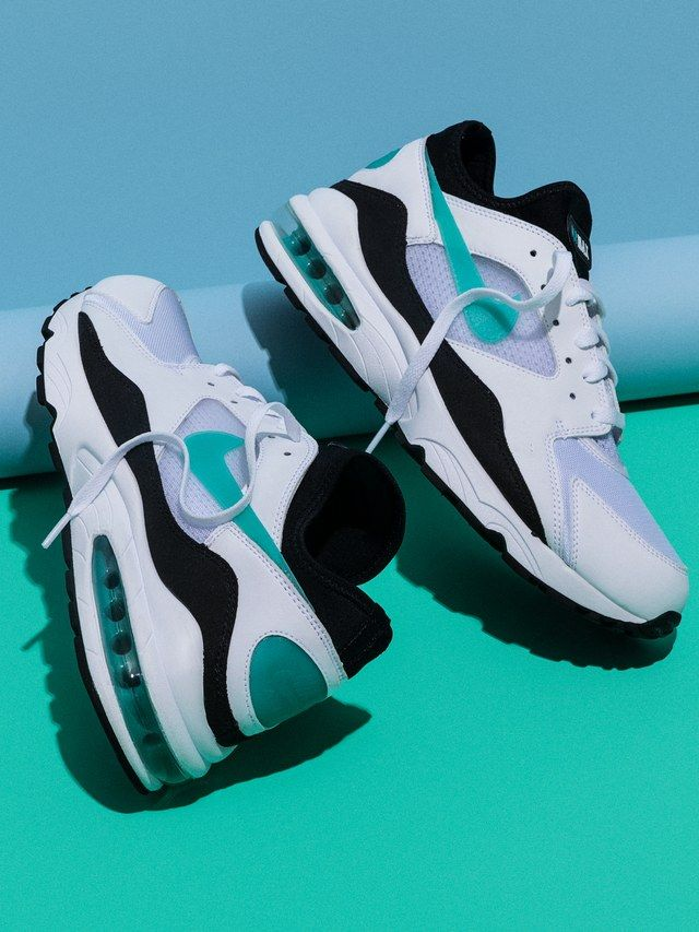reputable site c8914 24066 The Nike Air Max 93 Is Back, and it Still Looks Brand New