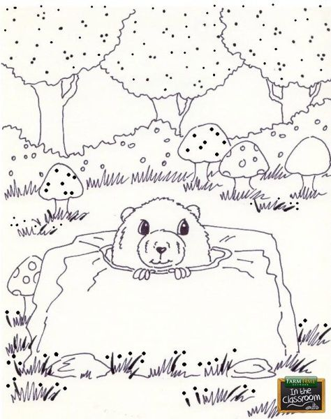 FREE Weekly Coloring Page From FarmTime In The Classroom WWWFarmTimeCom