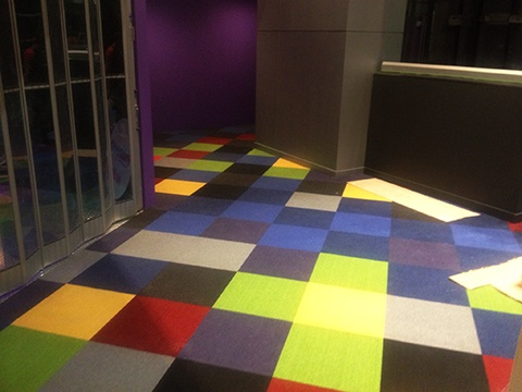 Project Floors > What's New