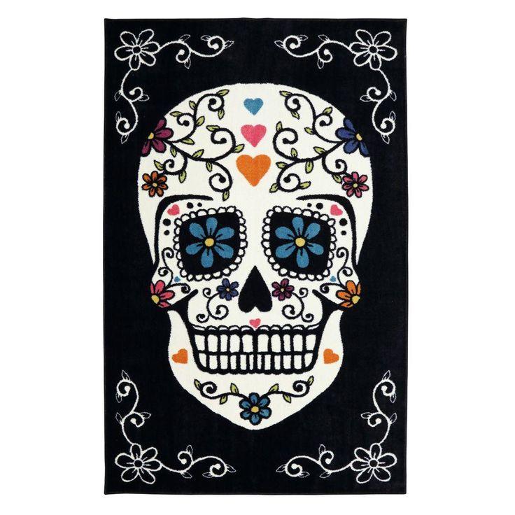 Best sugar skulls images on pinterest skull