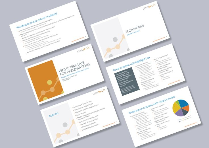 This PowerPoint presentation is in widescreen format. We also created an A4 print presentation. Both templates are part of a five-template set. See more here: https://www.cordestra.com/vch9. Thanks for visiting. #Cordestra #presentations