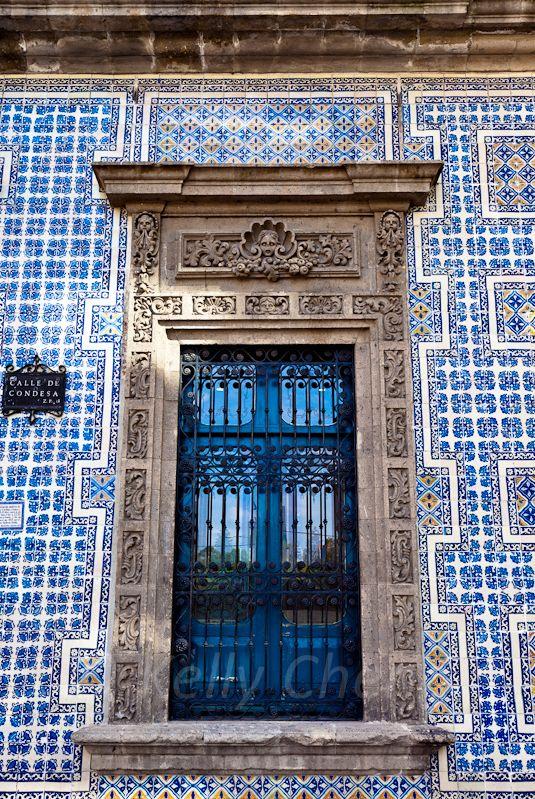 Calle de Condesa