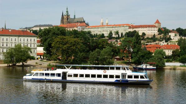 One of the most notorious Prague activities is the scenic river cruise. Cruising down the Vltava and admiring the Charles Bridge from the river is appealing, but it is important to find a trusted recommendation. Prague river cruises are notoriously overpriced with lackluster gastronomy, but that is not the case with every cruise tour. Select Prague cruises rival even the best European river cruises in beauty, entertainment and cuisine.