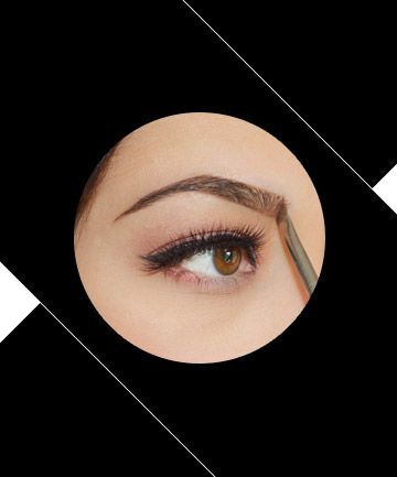 Follow this eyebrow tutorial for how to shape eyebrows the right way, and you'll have better brows than Lily Collins and Cara Delevingne, combined