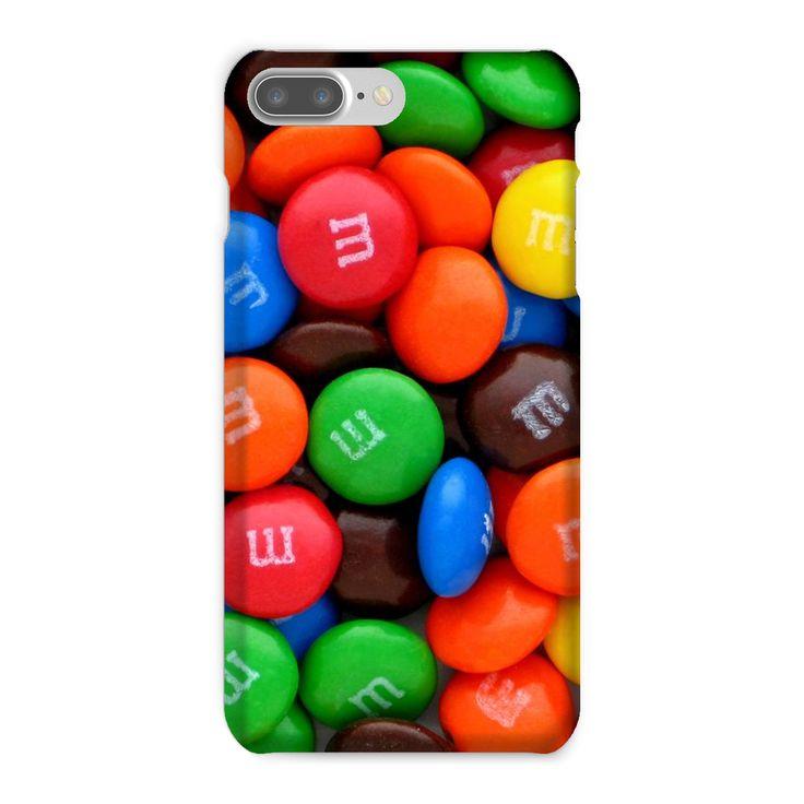 Marble Chocolate Phone Case
