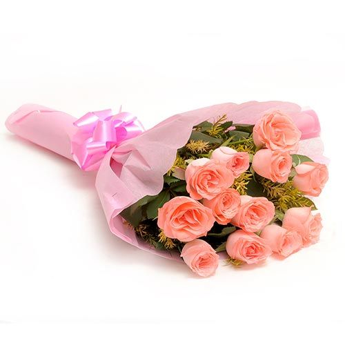 It is the perfect combination of charm and elegance. Our fresh exotic vibrant 12 baby pink roses are arranged in bouquet in a pink wrapping paper with pink ribbon bow. An ever lasting surprise for anniversaries, best wishes or as a romantic expression. This is a perfect gift for the person you love the most in the whole world. http://www.fnp.com/flowers/friendship-day-flowers/baby-pink-n-roses/--clI_2-cI_2824-pI_27488-i_27094.html