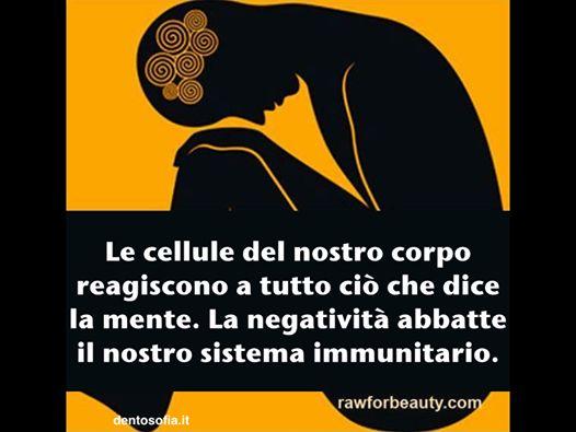 guarire #psicosomatica