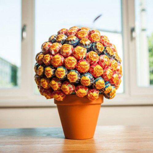 Kerstcadeau voor kinderen - Lolly-boom - De ultimatieve droom voor zoetliefhebbers, een geniaal ontwerp!