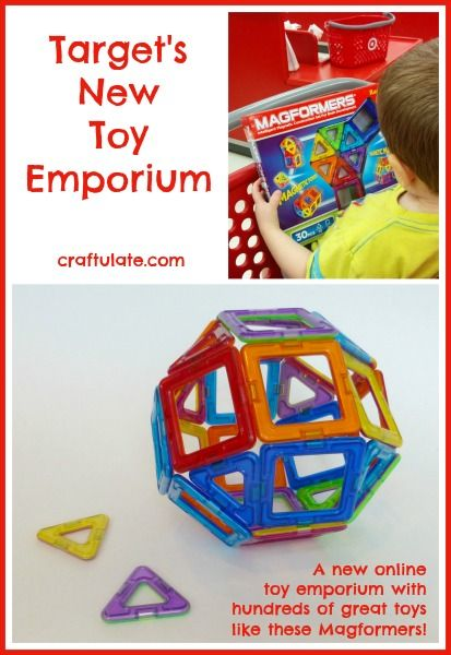 Toys From Target : Target s new toy emporium news online shops and toys