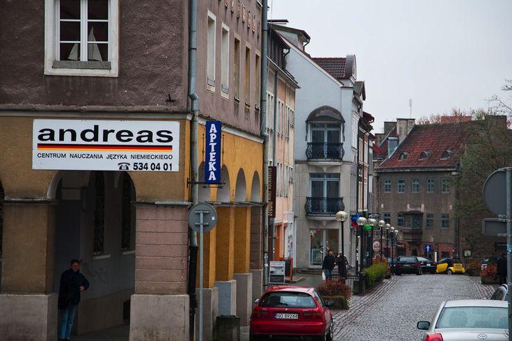 Olsztyn, Polska