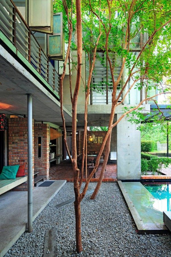 Modern Thai Home Inspiration 162 best Thai