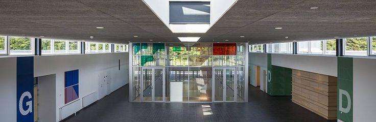 Esbjerg Psychiatry | Arkitema Architects