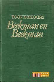 Toon Kortooms,  Beekman en Beekman