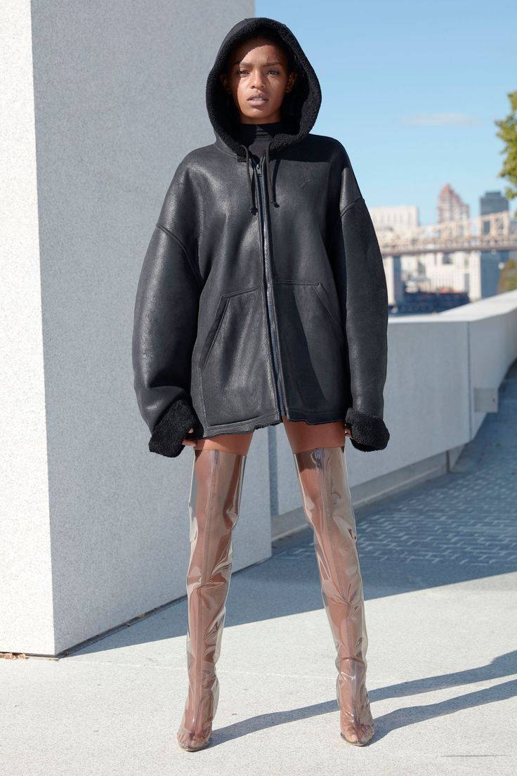 Yeezy Season 4, look no. 30