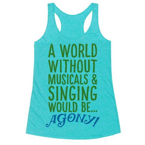 Agony   T-Shirts, Tank Tops, Sweatshirts and Hoodies   HUMAN
