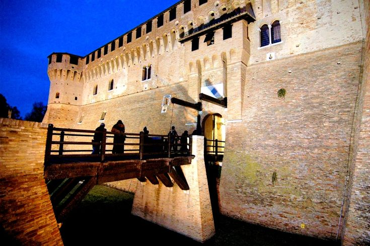 Marche - Italia http://www.camperotto.com/newsletter/newsletter.php?nl=19