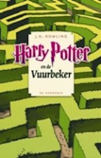 Alle recensies over J.K. Rowling – Harry Potter en de vuurbeker (Harry Potter 4)   http://www.ikvindlezenleuk.nl/product/rowling-vuurbeker/