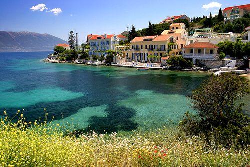 Fiskardo, Greece