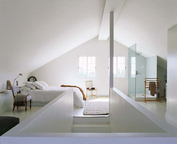 LET'S STAY: Beautiful White Interiors