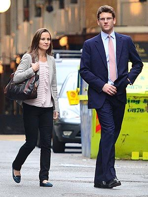 Pippa Middleton outfit