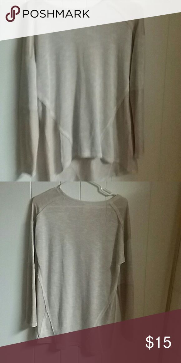 women top cream women top .[ brand new no tag] Tops Blouses