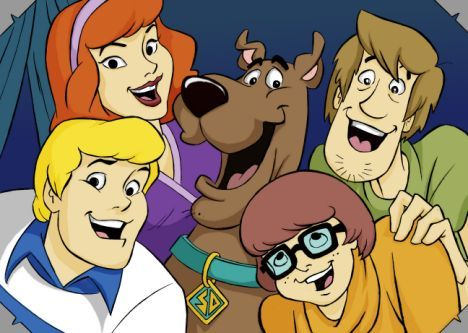...and I would have got away with it too, if it weren't for you meddling kids...