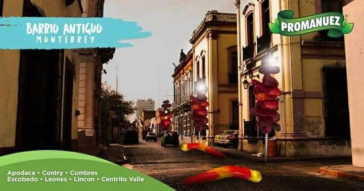 En #Promanuez  te recomendamos visitar el #barrio #antiguo. Lugar que lleva ese nombre porque abarca una de las partes más viejas del centro de la ciudad, donde subsiste un buen número de casonas virreinales, decimonónicas y de principios del siglo XX. Sin duda un hermoso lugar que debes visitar si vas a la ciudad.