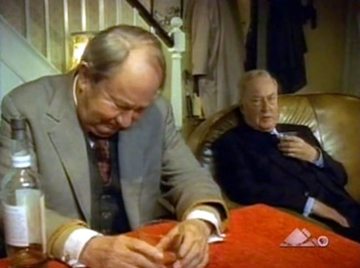 Elegy For A Flat Cap: Peter Sallis Remembered – The Doctor Who ...