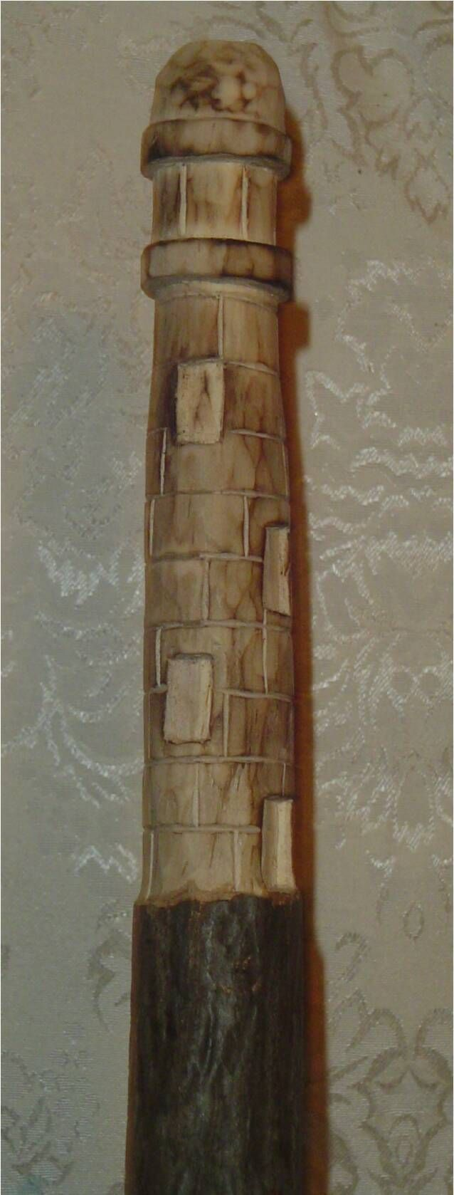 933 best walking sticks canes images on pinterest canes walking carved hiking stick biocorpaavc Image collections