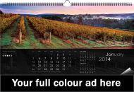 Wall Calendar Planner