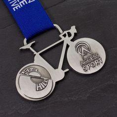 Access-Sport Medal